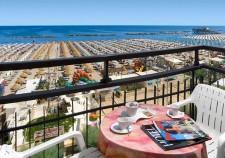 Terrazzo Hotel Alba
