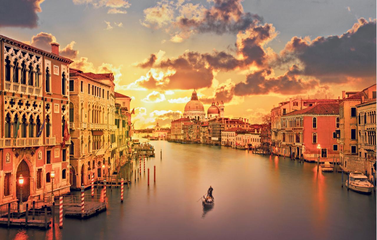 last minute venezia