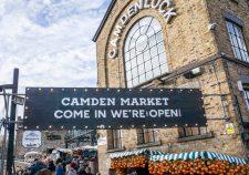 Canden Market