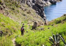 Ischia - bocca di Tifeo