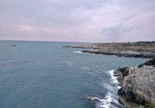 Spiaggia di Sfinale - Peschici