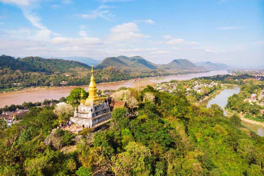 Luang Prang - Laos