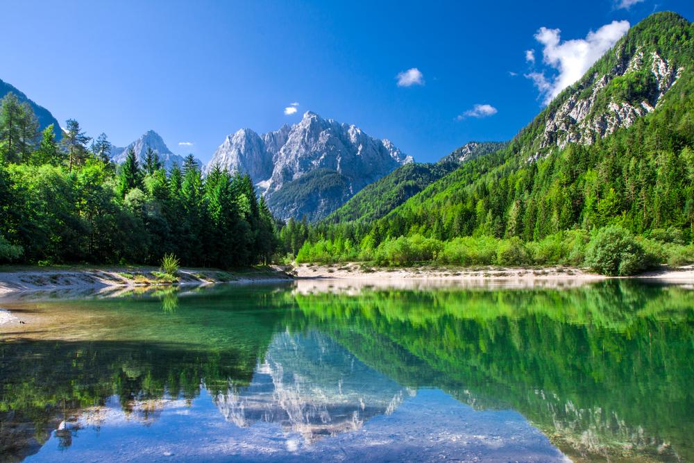 Parco Nazionale di Triglav