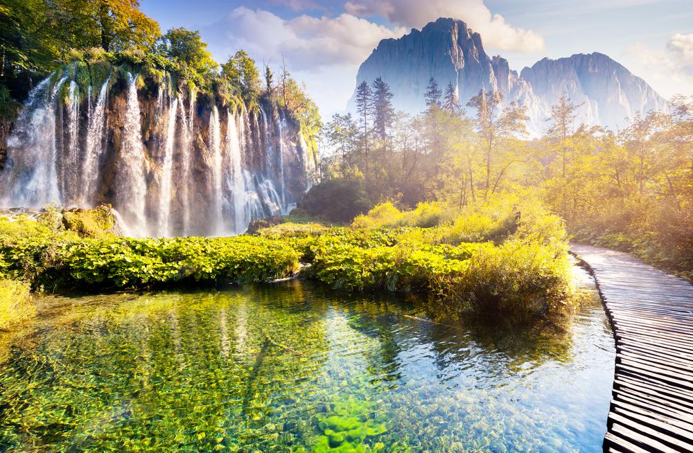 Parco Nazionale croazia