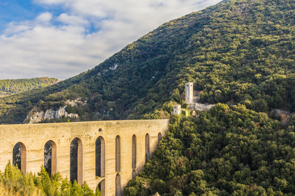 Il Ponte delle Torri