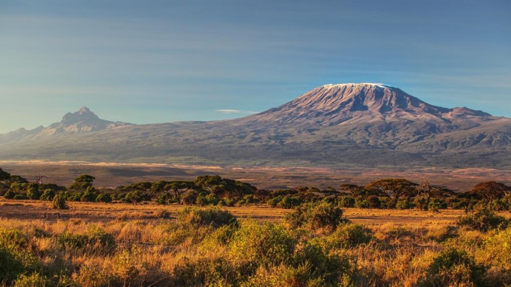 Il Kilimangiaro