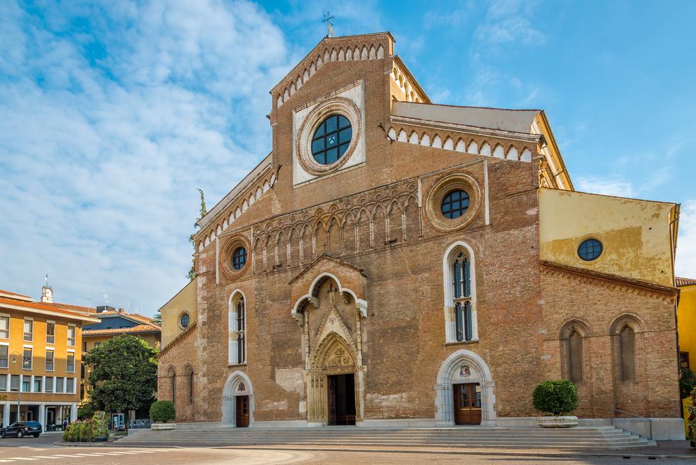 Udine, Duomo