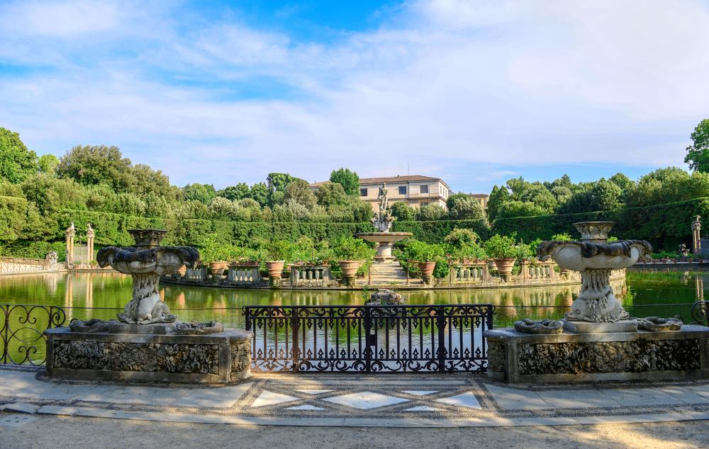 I Giardini di Boboli