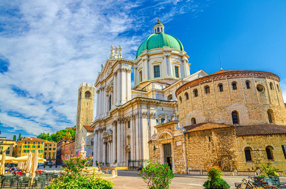 Le due Cattedrali