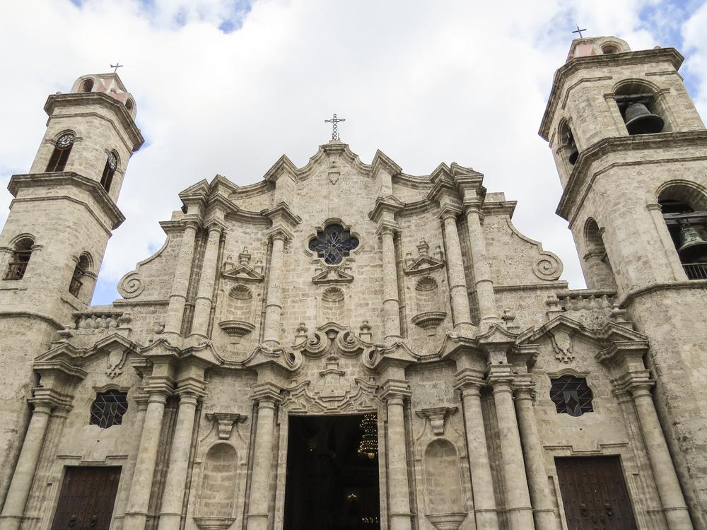 Cattedrale di San Cristobal
