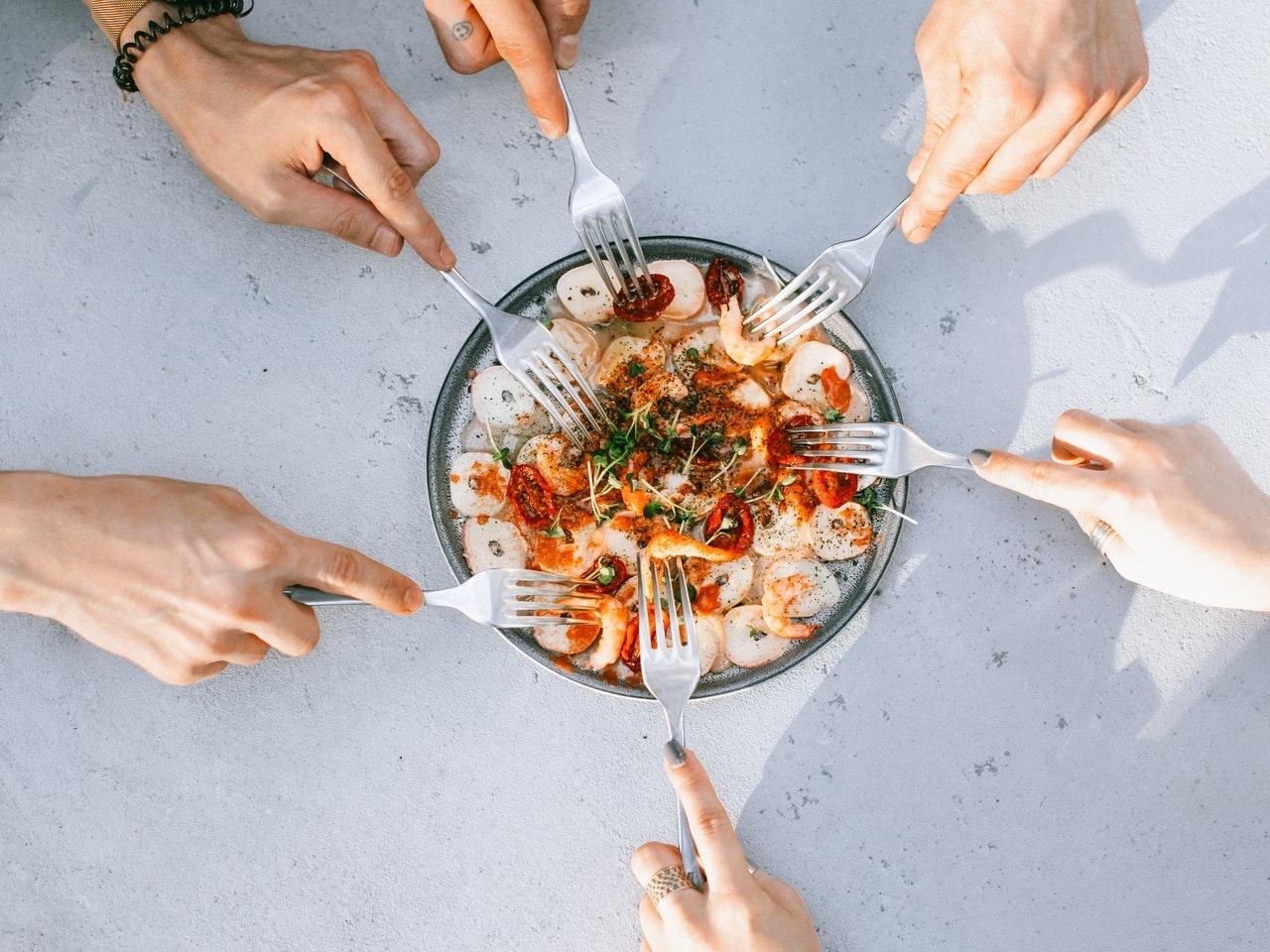 Cosa mangiare a Positano in Costiera Amalfitana