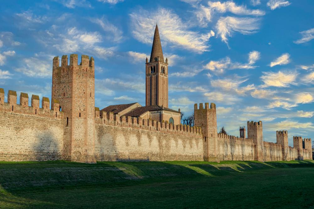 borghi Veneto