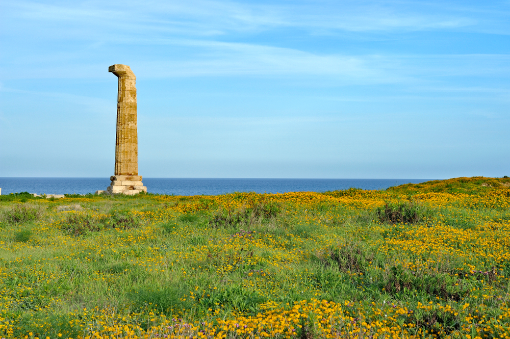 Sito archeologico di Crotone