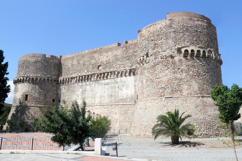 Castello di Reggio Calabria